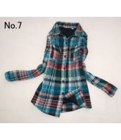 【即納】TK-A1126-M-RD 限定品 綿入り厚手長袖ロングシャツ チェック格子キルティング オーソドックス定番シャツ Mサイズ