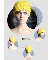 花びら スイムキャップ 水泳帽 水着付属品 海 プール bna0002-1