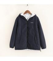 ジャンパー・ブルゾン 中綿入りジャンパー 厚い デュアル・コート hs3243-6