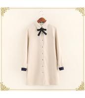 シャツ 柄物 長袖 厚い 裏起毛 hs3534-1
