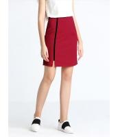 ガーベラレディース 欧米風 カジュアル ファッション スカート mb11068-1