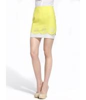 ガーベラレディース プリンセス風 精緻 タイト 着やせ ミニスカート mb11107-1