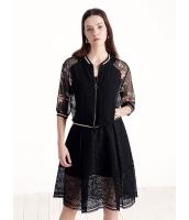 ガーベラレディース エレガント ロマンチック スタジャン風 ファッション 七分袖 コーデアイテム 涼しい ブラウス mb11166-1