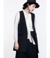 ガーベラレディース 欧米風 ファッション 袖なし コーデアイテム ベスト mb11214-1