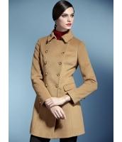 ガーベラレディース エレガント レトロ ファッション ピーコート フリースコート mb11363-1