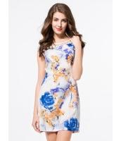 ガーベラレディース ファッション ワンピース mb11729-1