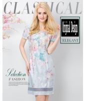 ガーベラレディース ファッション ワンピース mb11839-1