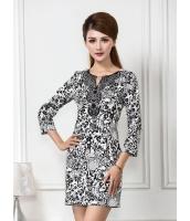 ガーベラレディース ファッション エレガント ワンピース mb11849-1