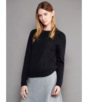 ガーベラレディース ファッション コーデアイテム ゆったり ニットウェア セーター mb11950-1