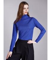 ガーベラレディース ファッション タートルネック コーデアイテム ニットウェア セーター mb11966-3