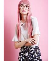ガーベラレディース Tシャツ・カットソー 半袖  韓国風 ファッション ワイド袖 mb12496-1