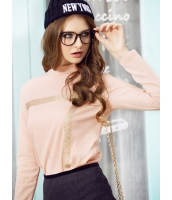 ガーベラレディース セーター 長袖  韓国風 柔らか ファッション タートルネック ニットセーター mb12654-2