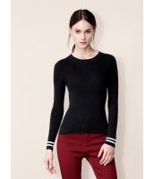 セーター 長袖 柔らか リラックス 着やせ mb12698-1