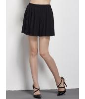 ガーベラレディース プリーツスカート ミニスカート   mb12852-1