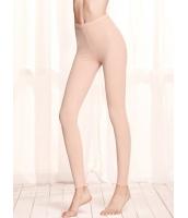 プレミアムガーベラ・レディースインナー・下着 肌に優しい綿質 ストレッチ レギンス アンダーウェア mb13420-3