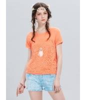 Tシャツ・カットソー 半袖 ボートネック mb13753-2