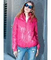 キルティングジャケット スタンドカラー ロマンチック ショート丈 レース裾 mb14157-1