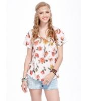Tシャツ・カットソー 半袖 ゆったり mb14221-1