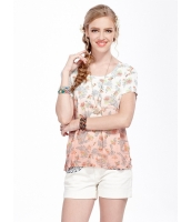 Tシャツ・カットソー 半袖 ゆったり mb14230-1