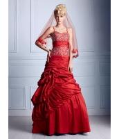 ガーベラレディース ウエディングドレス ロングドレス Aライン デラックス mb14536-2