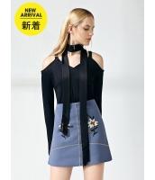 ガーベラレディース ファッション小物 スカーフ コーデアイテム サテン フリンジ mb14627-1