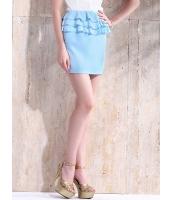ガーベラレディース ペプラムスカート タイトスカート ミニスカート OL 着やせ mb14674-1