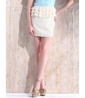 ガーベラレディース ペプラムスカート タイトスカート ミニスカート OL 着やせ mb14674-2