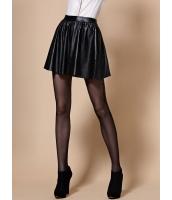 ガーベラレディース フレアスカート ミニスカート パンク風 ゆったり ホロー mb14716-1