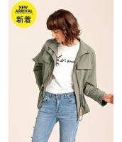 ガーベラレディース ジャケット コーデアイテム 着やせ mb14759-1