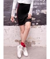 ガーベラレディース シンプル コーデアイテム タイトスカート ミニスカート Koreanスタイル mb15242-1