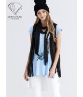 ガーベラレディース シンプル セーラー風 Tシャツ・カットソー 半袖 mb15545-1