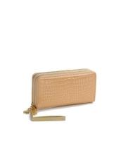 レディースバッグ クラッチバッグ セカンドバッグ ダブルファスナー 大容量 お財布 エナメルPU mb15843-4