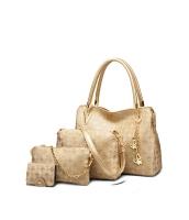 レディースバッグ ハンドバッグ ショルダーバッグ クラッチバッグ セカンドバッグ 欧米風 大きいサイズ 親子バッグ mb15864-1