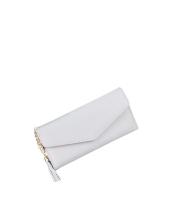 レディース財布 長財布 レディースバッグ クラッチバッグ セカンドバッグ 三つ折り ジップアップ 携帯入れ mb15904-1