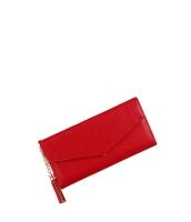 レディース財布 長財布 レディースバッグ クラッチバッグ セカンドバッグ 三つ折り ジップアップ 携帯入れ mb15904-6