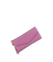 レディース財布 長財布 レディースバッグ クラッチバッグ セカンドバッグ 三つ折り ジップアップ 携帯入れ mb15904-7
