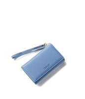 レディースバッグ クラッチバッグ セカンドバッグ レディース財布 長財布 シンプル コーデアイテム ジップアップ 携帯入れ mb15927-2