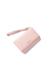 レディースバッグ クラッチバッグ セカンドバッグ レディース財布 長財布 シンプル コーデアイテム ジップアップ 携帯入れ mb15927-5