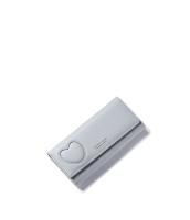レディース財布 長財布 レディースバッグ クラッチバッグ セカンドバッグ 可愛い ハート形口金 mb15944-3