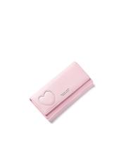 レディース財布 長財布 レディースバッグ クラッチバッグ セカンドバッグ 可愛い ハート形口金 mb15944-6