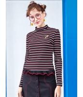 ガーベラレディース Tシャツ 長袖 mb16007-1