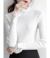 ガーベラレディース ニット・セーター セーター 長袖 mb16232-1