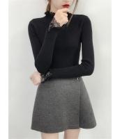 ガーベラレディース ニット・セーター セーター 長袖 mb16232-2