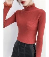 ガーベラレディース ニット・セーター セーター 長袖 mb16232-3