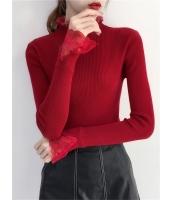 ガーベラレディース ニット・セーター セーター 長袖 mb16232-4
