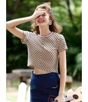 ガーベラレディース Tシャツ 半袖 mb16409-1
