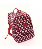 男女兼用バッグ バックパック リュックサック レディースバッグ メンズバッグ 防水 トレンディ コーディアイテム カジュアル 学園風 qa10061-1