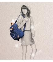 男女兼用バッグ バックパック リュックサック レディースバッグ メンズバッグ 刺繍入り 文芸調 カジュアル qa10251-1