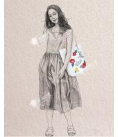 レディースバッグ トートバッグ ショルダーバッグ ハンドバッグ 2wayバッグ 清楚 文芸調 キャンバス 帆布 カジュアル qa10296-1