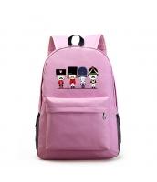 男女兼用バッグ バックパック リュックサック レディースバッグ メンズバッグ 清楚 学園風 qa10385-3